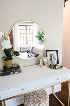 Lots of ideas for our bedroom with websites for buying the decor