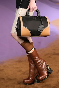 Prada Spring 2015 Ready-to-Wear - Collection - Gallery - Style.com