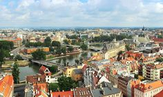 New knowledgebase article - Top 5 restaurants in Wrocław, Poland - http://engdex.pl/top-5-restaurants-in-wroclaw-poland/ -  Wroclaw is the historical capital of Silesia  Wroclaw is one of the largest cities in Poland and is located in the Silesian region, which is in the country's southwestern part. A city at the heart of Europe, it has a rich cultural heritage and a history spanning over a millennium. It houses
