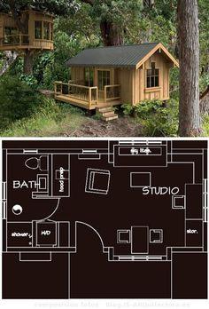 Casur casas prefabricadas modelo montreal mi - Planos de la casa blanca ...