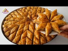 Apple Pie, Sweet Recipes, Tart, Make It Yourself, Desserts, Youtube, Food, Cooking Recipes, Tailgate Desserts