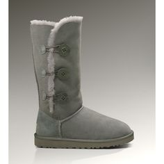 UGG Bailey Button Triplet damska