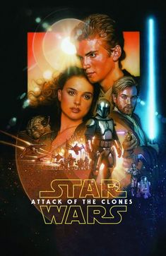 Watch Star Wars: Episode II - Attack of the Clones 2002 Full Movie Online Free