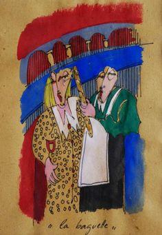Art Gallery L'UOVO DI LUC Ronald Mcdonald, Painting, Fictional Characters, Google, Art, Painting Art, Paintings, Fantasy Characters, Painted Canvas