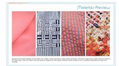 S/S '15 - Stylesight - Materials