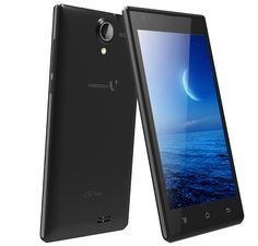 #Videocon Infinium Z50 Nova with 5-inch screen, 1.3 GHz Quad-core CPU, #AndroidKitKat, 8MP camera launched in India