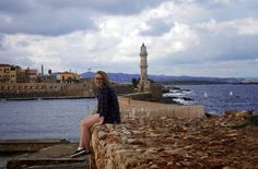 Travel Tuesday: Chania, Greece
