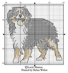 Cross Stitch Embroidery, Cross Stitch Patterns, Cross Stitch Animals, Bernese Mountain, C2c, Crossstitch, Fish Recipes, Knit Crochet, Crafting