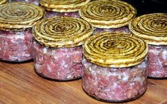 Charcuterie, Homemade, Canning, Meat, Dinner, Food, Crochet Tablecloth, Table Toppers, Home Made