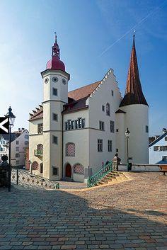 Sursee (Kanton Luzern), Switzerland