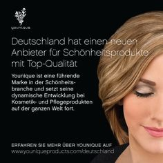 Younique is launching in Germany August 1st! Join me and become a founding presenter in the German market! An incredible opportunity, flexible hours, work virtually, work from home, and paid DAILY! All this and more just for sharing the love of Makeup! Visit my website: www.alonaslashes.com