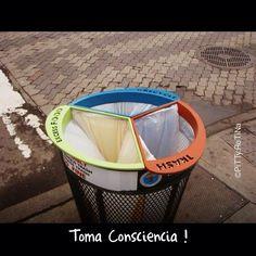 Toma conciencia !!!