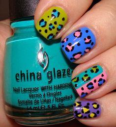 Migi Nail Art – Fall Inspirations: Migi Nail Art Code Design Hipsterwall ~ frauenfrisur.com Nails Inspiration