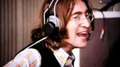Lyric and chords of Stand By Me - John Lennon (The Beatles), letra y acordes de guitarra y piano para tocar, cifra con notas, accordi, accords John Lennon Beatles, The Beatles, John Lennon Happy Christmas, Beatles Funny, Don't Let Me Down, Lyrics And Chords, Mariah Carey, You Youtube, Stand By Me
