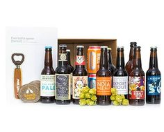 Craft Beer subscription