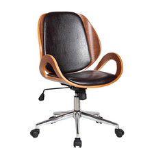 Rika Desk Adjustable Arm Chair
