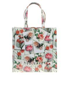 Ted Baker Ikon Floral Bag c025e1ee9e8db