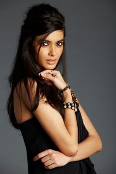 We took stars into a photo studio, live at the VOGUE Beauty Awards 2012 Bollywood Oops, Bollywood Photos, Bollywood Actress, Diana Penty, Most Beautiful Eyes, Gorgeous Women, Beautiful People, Indian Actress Photos, Indian Actresses