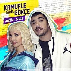Kamufle Feat Gökçe Sittin Sene Şarkısı ve Sözleri Sittin Sene (Kamufle feat. Gökçe)