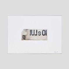 """ME AND HIM"" IO E LUI, new artwork mixed media on paper by Stefano Marocchi on sale on https://www.fumogallery.com/shop/home/io-e-lui-me-and-him  #paper #me #him #skull #hell #mixedmedia #art #artwork #painting #marcelduchamp #emergingartist #printforsale #artgallery #buyart #artcollector #help #fumo #gallery #night #death"