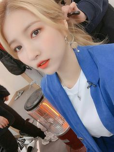 Kpop Girl Groups, Korean Girl Groups, Kpop Girls, Cool Girl, My Girl, Rapper, Gfriend Profile, Gfriend Sowon, Princesses