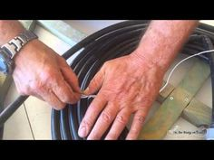 Homemade Solar Water Heater - Oh, The Things We'll Make!