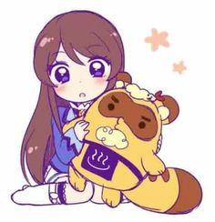 Aikatsu! Ran Shibuki