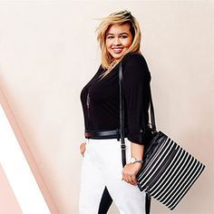 a6bbdd6b527 12 Essential Pieces You Need from Target's New Plus-Size Clothing Line