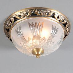 Shop for Ceiling Lamp Beatrix 33 Bronze online! Furniture Outlet, Cheap Furniture, Bronze, Ceiling Lamp, Ceiling Lights, Vintage Lighting, Decorative Bowls, Vintage Inspired, Art Deco