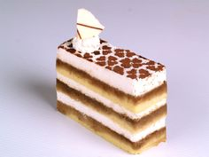 Cake by the Slice | Patisseries Cake Slice