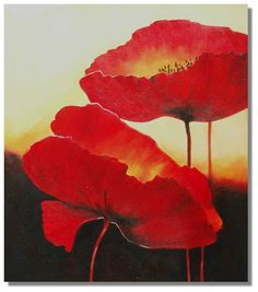 ANZAC Day - poppies
