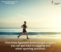 Consult with leading knee replacement surgeon for your all knee pain problems. #kneeligamentsurgery  #arthroscopickneesurgery  #kneeACLreconstruction #kneesurgeon  #kneespecialist  For more details visit us http://bit.ly/2xkvjOd or contact 9923406258