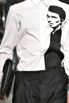 Antonio Marras Menswear FW14 by Regis Colin