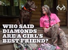 So true! My dog is my best friend