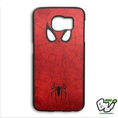 Superhero Spiderman Samsung Galaxy S6 Edge Plus Case