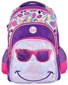 Mochila Galaxy, Backpacks, Bags, Fashion, Kids Backpacks, School Handbags, Handbags, Moda, Fashion Styles