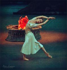 La Bayadère at Bolshoi Theatre (2013) – Part I | Dance. Passion. Life.