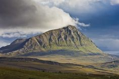 Ben Hope, scotlands most northerly munro. On this summer's to do list!
