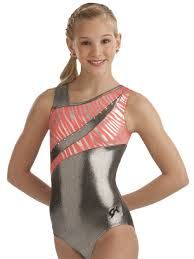 cute gymnastics leotards for teens