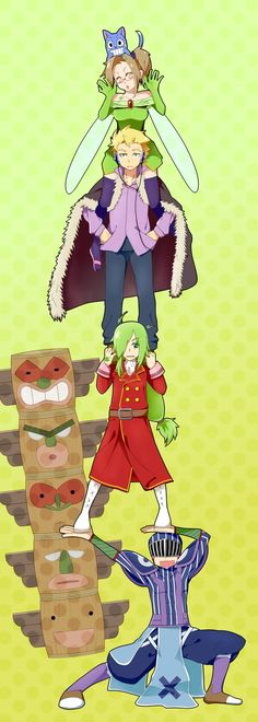 Tags: Anime, Fanart, FAIRY TAIL, Pixiv, Happy (Fairy Tail)