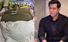 Actors also Supporting the Worlds heaviest Egyptian Woman for Weight Loss Surgery