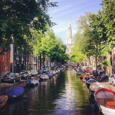 I amsterdam <3