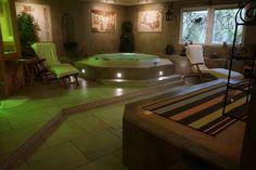 Schau Dir dieses großartige Inserat bei Airbnb an: Marcel Bruckmann's SPA und mehr... - Apartments zur Miete in Erkrath