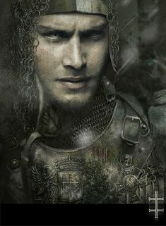 More Mystical, Mythical, Magical Board:  Eve Ventrue (cropped for detail)
