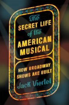 Cover image for The secret life of the American musical :