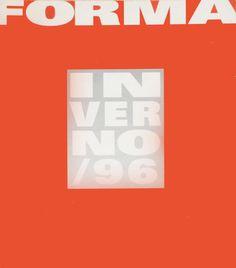 Senac Moda Informação - Inverno 1996