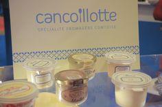Les producteurs de cancoillottes vous donnent rendez-vous sur le salon de la région Bourgogne Franche-Comté pour vous faire découvrir leur nouveautés.  Vous êtes déjà Fans en vrai ! Alors suivez la page « Fans » Facebook de l'association de promotion de la cancoillotte. http://on.fb.me/1nbNwog
