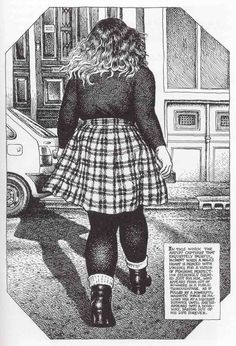 Machina Sapiens: Robert Crumb - Art & Beauty 4