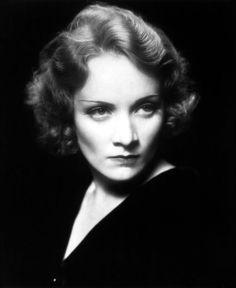 AFS Viewfinders: Marlene Dietrich in Words & Images