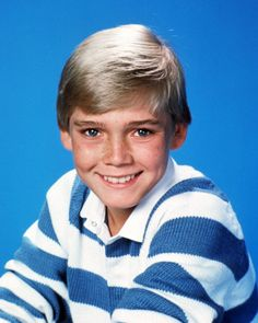 Loved me some Ricky Schroder and Silver Spoons! Boy, I was gonna marry him someday! My Childhood Memories, Sweet Memories, School Memories, Ricky Schroder, 80s Kids, Precious Children, Silver Spoons, Ol Days, Old Tv